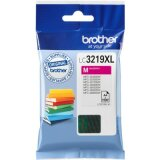 Original Ink Cartridge Brother LC-3219 XL M (LC-3219M) (Magenta)