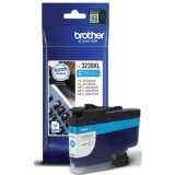 Original Ink Cartridge Brother LC-3239 XL C (LC-3239XLC) (Cyan) for Brother HL-J6100 DW