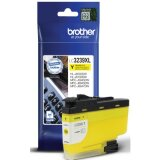 Original Ink Cartridge Brother LC-3239 XL Y (LC-3239XLY) (Yellow) for Brother HL-J6100 DW