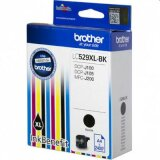 Original Ink Cartridge Brother LC-529 XL BK (LC529XL-BK) (Black) for Brother MFC-J200
