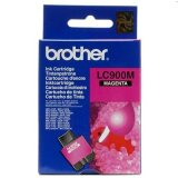 Original Ink Cartridge Brother LC-900 M (LC900M) (Magenta) for Brother MFC-410 CN