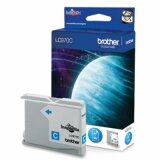 Original Ink Cartridge Brother LC-970 C (LC970C) (Cyan) for Brother DCP-235 C