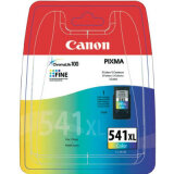 Original Ink Cartridge Canon CL-541 XL (5226B005) (Color)