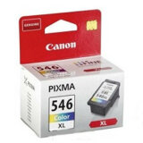 Original Ink Cartridge Canon CL-546 XL (8288B001) (Color) for Canon Pixma MG3051