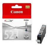 Original Ink Cartridge Canon CLI-521 G (2937B001) (Gray)