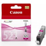 Original Ink Cartridge Canon CLI-521 M (2935B001) (Magenta)