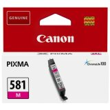Original Ink Cartridge Canon CLI-581 M (2104C001) (Magenta)