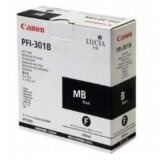 Original Ink Cartridge Canon PFI-301MB (1485B001) (Matte black)