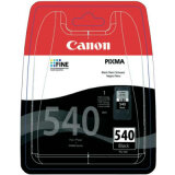 Original Ink Cartridge Canon PG-540 (5225B005) (Black)