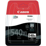 Original Ink Cartridge Canon PG-540 XL (5222B005) (Black)