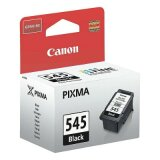 Original Ink Cartridge Canon PG-545 (8287B001) (Black) for Canon Pixma MG3052