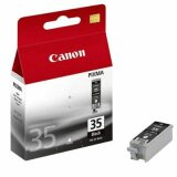 Original Ink Cartridge Canon PGI-35 (1509B001) (Black)