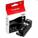 Original Ink Cartridge Canon PGI-525 BK (4529B001) (Black) for Canon Pixma IP4950