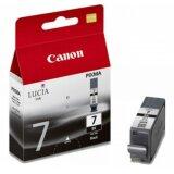 Original Ink Cartridge Canon PGI-7 BK (2444B001) (Black)