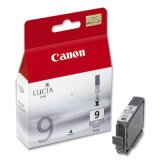 Original Ink Cartridge Canon PGI-9 Grey (1042B001) (Gray)