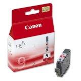 Original Ink Cartridge Canon PGI-9 Red (1040B001) (Red)