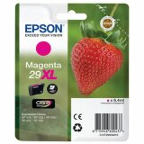 Original Ink Cartridge Epson 29XL (C13T29934010) (Magenta)