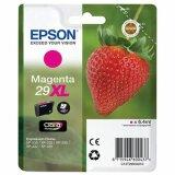 Original Ink Cartridge Epson 29XL (C13T29934010) (Magenta)
