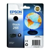 Original Ink Cartridge Epson T2661 (C13T26614010) (Black)