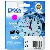 Original Ink Cartridge Epson T2703 (C13T270340) (Magenta)