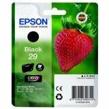 Original Ink Cartridge Epson T2981 (C13T29814010) (Black)