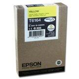 Original Ink Cartridge Epson T6164 (C13T616400) (Yellow)