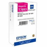 Original Ink Cartridge Epson T7893 (C13T789340) (Magenta)