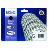 Original Ink Cartridge Epson T7901 (C13T79014010) (Black)