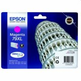 Original Ink Cartridge Epson T7903 (C13T79034010) (Magenta)