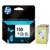 Original Ink Cartridge HP 110 (CB304AE) (Color) for HP Photosmart A610