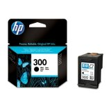 Original Ink Cartridge HP 300 (CC640EE) (Black) for HP ENVY 100 D410 A