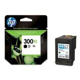 Original Ink Cartridge HP 300 XL (CC641EE) (Black) for HP ENVY 100 D410 A
