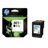 Original Ink Cartridge HP 301 XL (CH563EE) (Black) for HP Deskjet 2542 All-in-One Printer