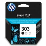 Original Ink Cartridge HP 303 (T6N02AE) (Black) for HP ENVY Photo 7134