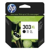 Original Ink Cartridge HP 303 XL (T6N04AE) (Black) for HP ENVY Photo 7134