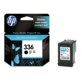 Original Ink Cartridge HP 336 (C9362EE) (Black) for HP Photosmart C3170