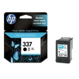 Original Ink Cartridge HP 337 (C9364EE) (Black) for HP Photosmart 2577