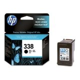 Original Ink Cartridge HP 338 (C8765EE) (Black)