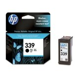 Original Ink Cartridge HP 339 (C8767EE) (Black) for HP Photosmart 2605