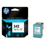 Original Ink Cartridge HP 342 (C9361EE) (Color) for HP Photosmart C3100