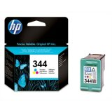 Original Ink Cartridge HP 344 (C9363EE) (Color) for HP Officejet 6215