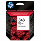 Original Ink Cartridge HP 348 (C9369E) (Foto) for HP Photosmart D5100