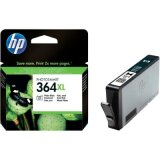 Original Ink Cartridge HP 364 XL (CB322EE) (Foto) for HP Photosmart 5514 B111c