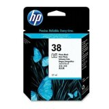 Original Ink Cartridge HP 38 (C9413A) (Foto) for HP Photosmart Pro B9100 GP