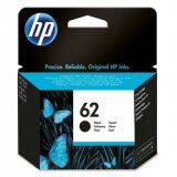 Original Ink Cartridge HP 62 (C2P04AE) (Black) for HP ENVY 5600