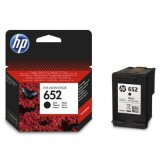 Original Ink Cartridge HP 652 (F6V25AE) (Black)