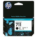 Original Ink Cartridge HP 711 (CZ129A) (Black) for HP Designjet T520 - CQ893A
