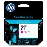 Original Ink Cartridge HP 711 (CZ131A) (Magenta) for HP Designjet T520 - CQ893A