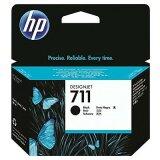 Original Ink Cartridge HP 711 XL (CZ133A) (Black) for HP Designjet T520 - CQ893A