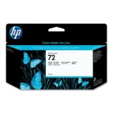 Original Ink Cartridge HP 72 XL (C9370A) (Black Photo) for HP Designjet T1120 ps - CK838A